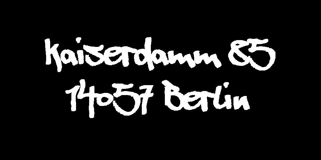 vegan Coworking Kaiserdamm 85 Berlin