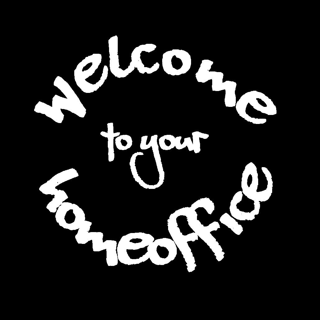 welcome homeoffice